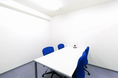 上野中央法律事務所相談室