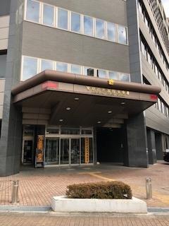 初回の接見~武蔵野警察署~