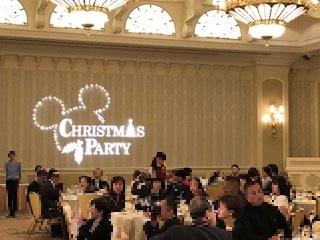 東京上野ライオンズクラブ「2019クリスマス家族例会」