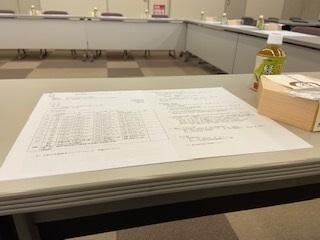 上野法人会青年部第5回役員会