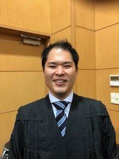 模擬裁判~都立石神井高~