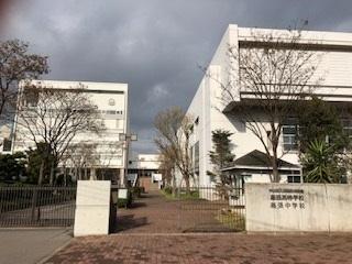 模擬裁判~渋谷教育学園幕張中学校~
