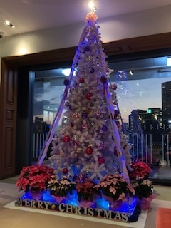 2018クリスマス家族例会