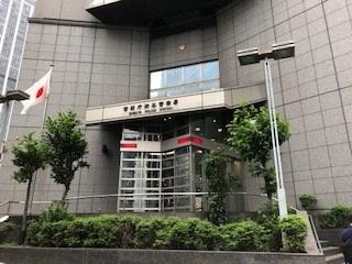 初回の接見~渋谷警察署~