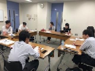 台東区法曹会「若手勉強会準備会」