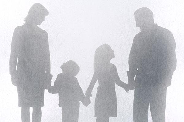 離婚と子ども
